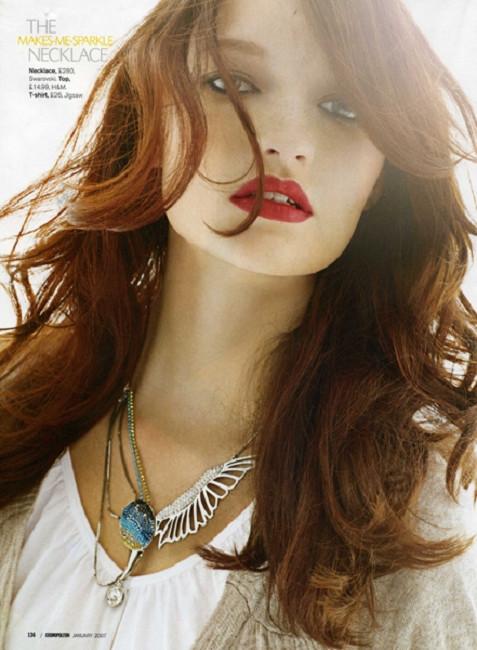 Photo of model Ciara Christensen - ID 108820
