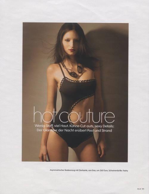 Photo of model Ciara Christensen - ID 108825