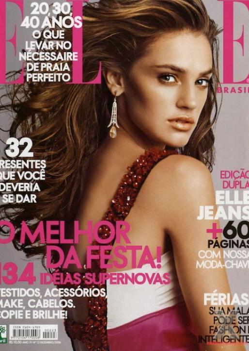 Photo of model Marcela Boaventura - ID 346892