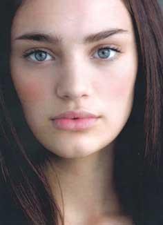 Photo of model Marcela Boaventura - ID 57207