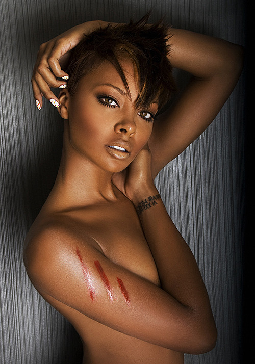 Photo of model Eva Marcille - ID 376694