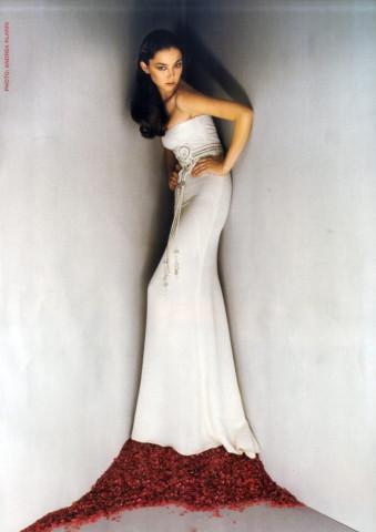 Photo of model Agnieszka Wichniewicz - ID 68888