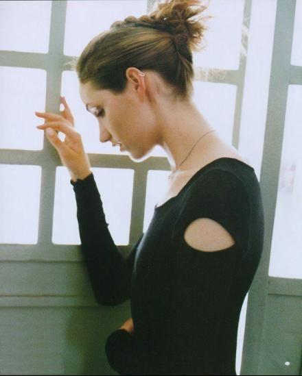 Photo of model Rosemary Ferguson - ID 197567