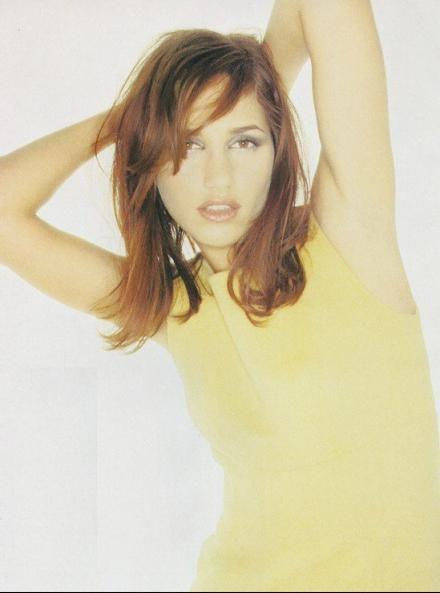Photo of model Rosemary Ferguson - ID 197569