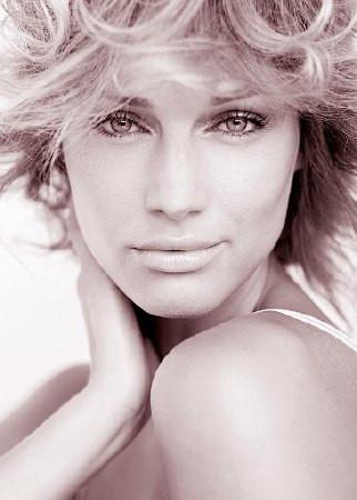 Photo of model Caroline Clery - ID 72206
