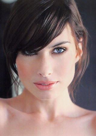 Photo of model Lisa Cowley - ID 12142