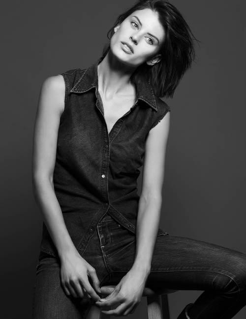 Photo of model Sara Dawson - ID 395056