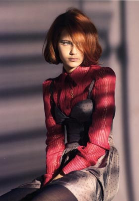 Photo of model Grace Small - ID 88241