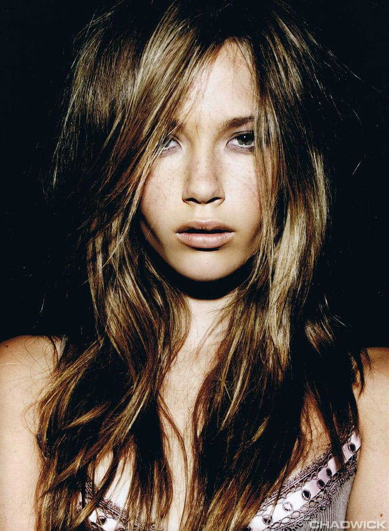 Photo of model Grace Small - ID 89569