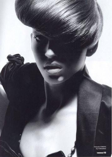 Photo of model Adela Pondelickova - ID 19110