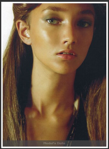Photo of model Maria Host - ID 115373