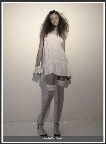 Photo of model Maria Host - ID 115374