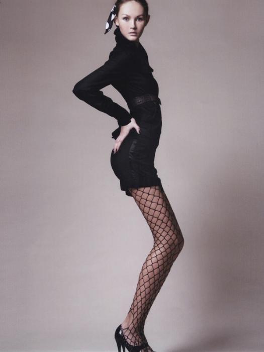 Photo of model Rita Mouldagalieva - ID 102584