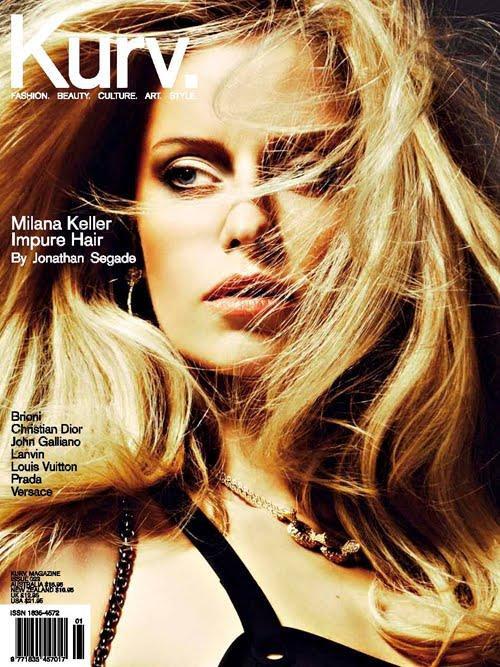 Photo of model Milana Keller - ID 343711