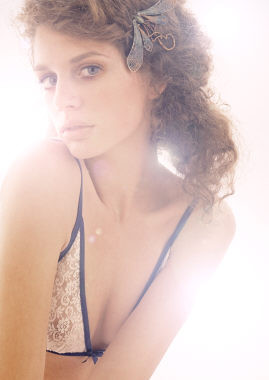 Photo of model Lien Bruneel - ID 15061