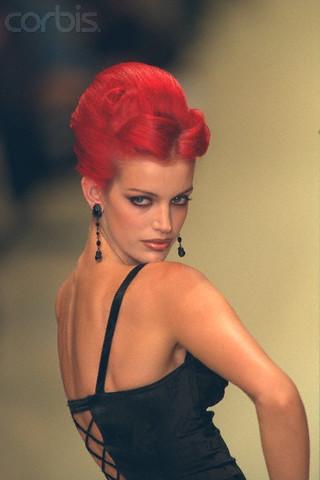 Photo of model Sibyl Buck - ID 236060
