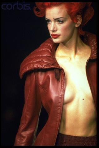 Photo of model Sibyl Buck - ID 236708