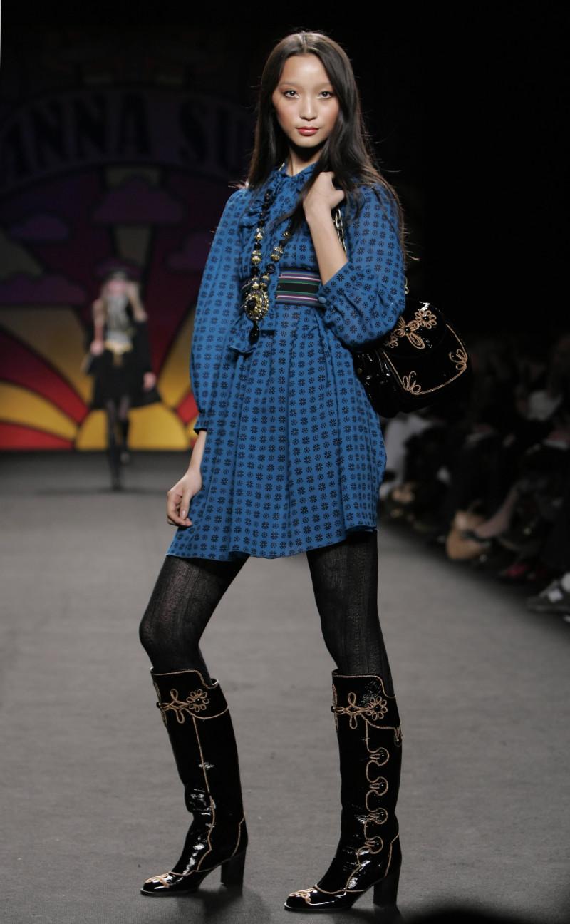 Photo of model Anne Watanabe - ID 98144