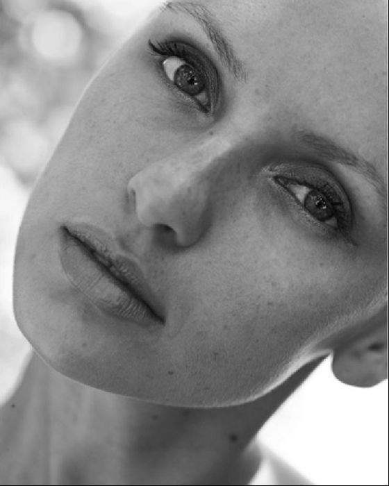 Photo of model Nadya Trokhan - ID 119314