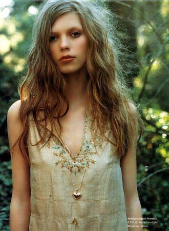 Photo of model Veronika Fasinova - ID 49339