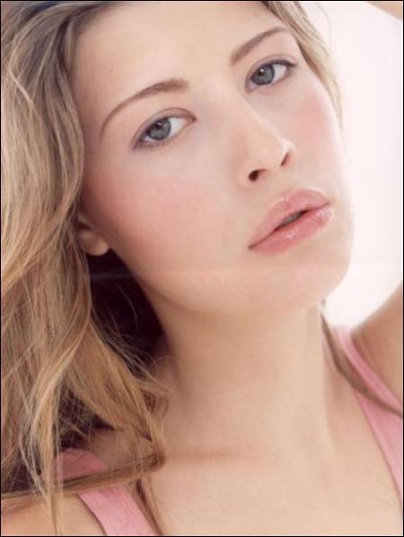 Photo of model Irina Belodorodova - ID 52210