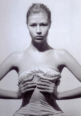 Photo of model Irina Belodorodova - ID 52211