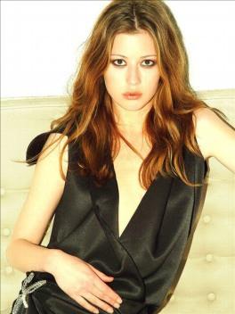 Photo of model Irina Belodorodova - ID 52213