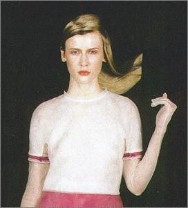 Photo of model Sveta Uzhinsky - ID 2859