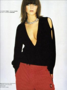 Photo of model Astrid Bryan - ID 54490