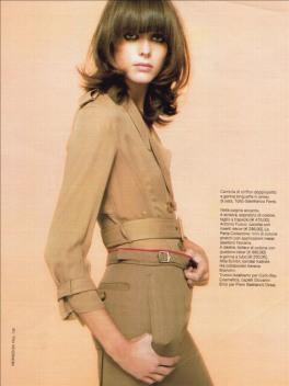 Photo of model Astrid Bryan - ID 54491
