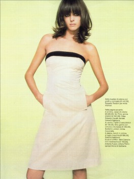 Photo of model Astrid Bryan - ID 54492