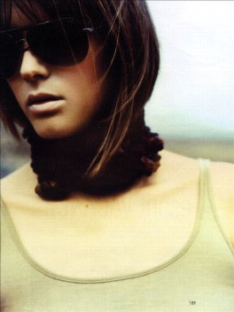Photo of model Astrid Bryan - ID 54495