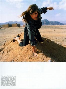 Photo of model Astrid Bryan - ID 54498