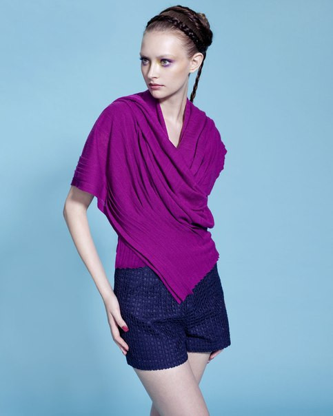 Photo of model Arina Glavatska - ID 392997