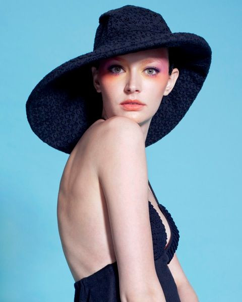 Photo of model Arina Glavatska - ID 392999