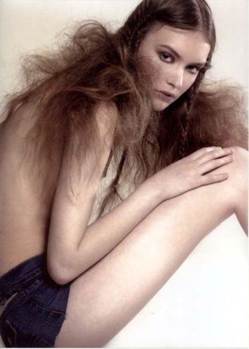 Photo of model Arina Glavatska - ID 54823