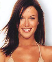 Photo of model Roxy Ingram - ID 56495