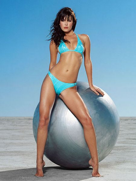 Photo of model Roxy Ingram - ID 56504