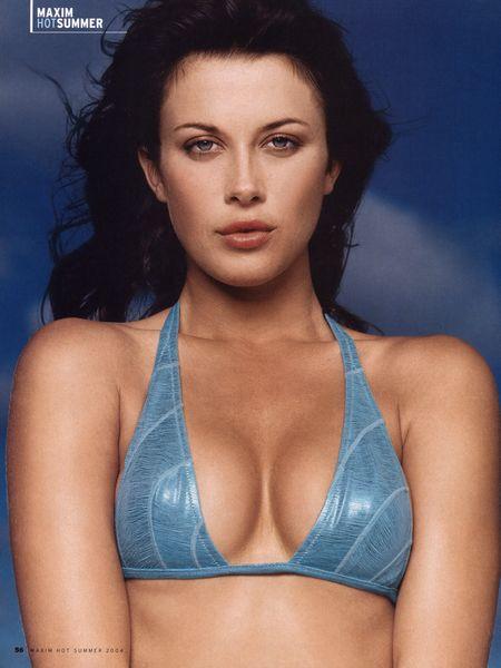Photo of model Roxy Ingram - ID 56505