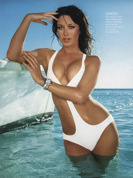 Photo of model Roxy Ingram - ID 56508
