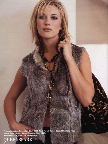 Photo of model Roxy Ingram - ID 56510