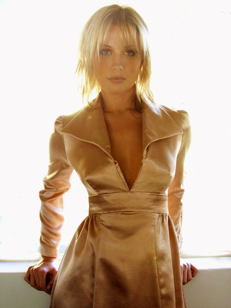 Photo of model Roxy Ingram - ID 56512