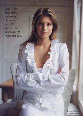 Photo of model Annelies de Weert - ID 62374