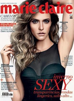 Photo of model Fernanda Lima - ID 430558