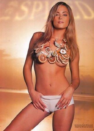 Photo of model Gina Clarke - ID 182895