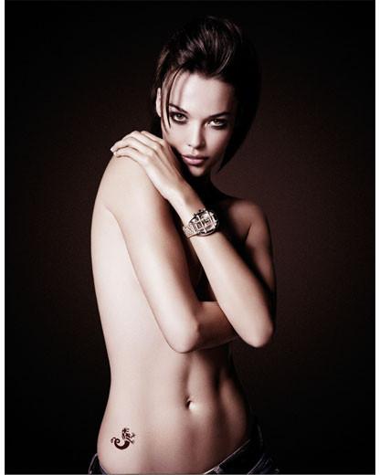 Photo of model Carolina Wilkins - ID 108967