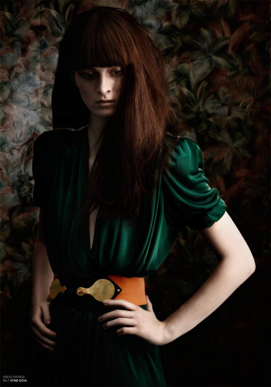 Photo of model Katherine Joanne Kirk - ID 282953