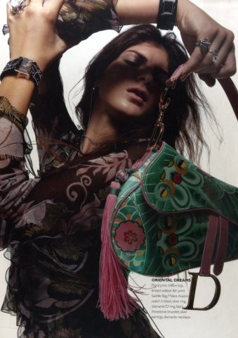 Photo of model Yaya Kosikova - ID 66098