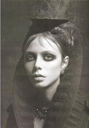 Photo of model Carol Sippel - ID 74635