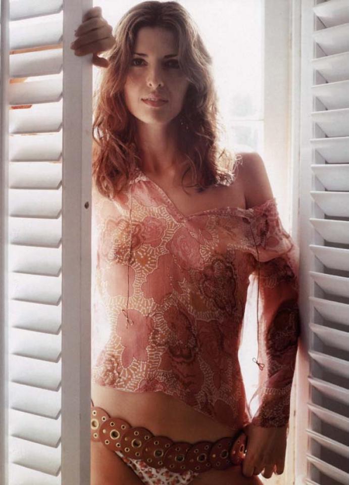 Photo of model Claudia Galhardo - ID 211217